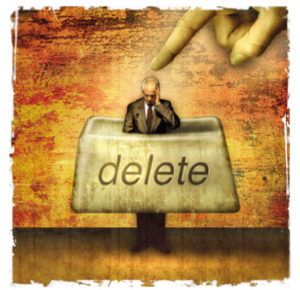 Don't Delete The Relationship